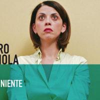 Alice senza niente - copertina del romanzo di Pietro De Viola