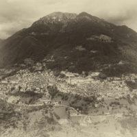 Bagolino panoramica