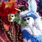 Tema del mese: carnevale e maschere