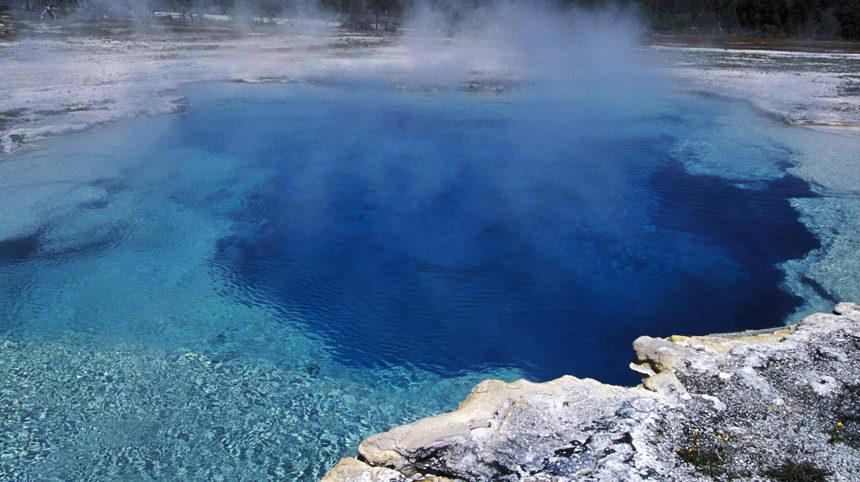 Balneoterapia: proprietà e benefici dei bagni termali – Inchiostro ...
