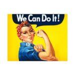 """Il fronte compatto delle donne: la """"lotta"""" è tutti i giorni"""