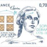 Sophie Germain e Monsieur Le Blanc