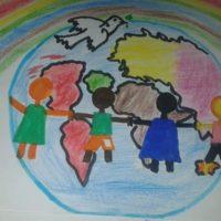 disegno bambini Stazzema