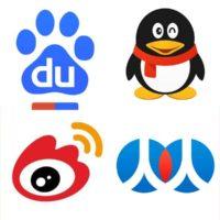 Copertina dell'articolo su internet in Cina