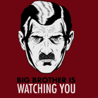 sportivi big brother is watching you