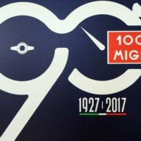 logo 90 mille miglia