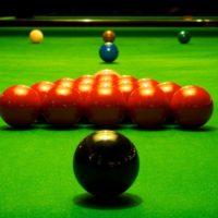 Tavolo da snooker
