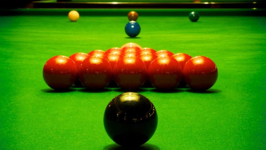 Snooker: regole e protagonisti – Inchiostro Virtuale