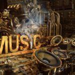 Tema del mese: l'Arte della Musica