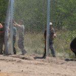 Ungheria: il muro della discordia