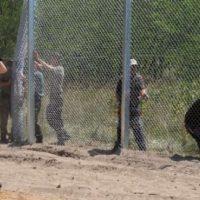Ungheria il Muro