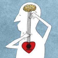 musicoterapia per il cuore e la mente