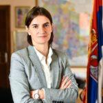 Ana Brnabic: la sorprendente Premier della Serbia