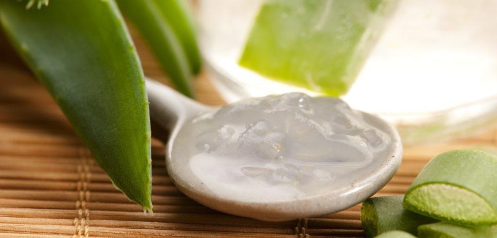 Latte detergente Aloe gel
