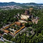 Il Palazzo d'Estate: la residenza estiva degli imperatori