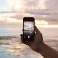 tecnologia in vacanza