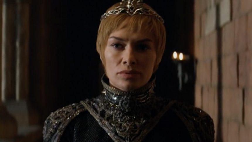 approdo del re - cersei lannister