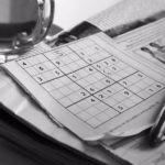 Sudoku, e si dia inizio all'estate