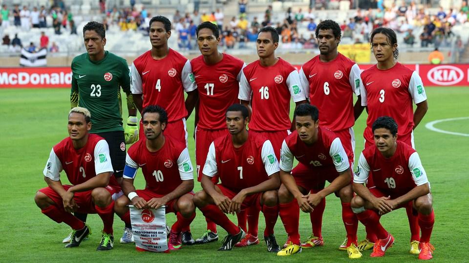 Tahiti e il calcio: così dovrebbe essere lo sport - ©FIFA