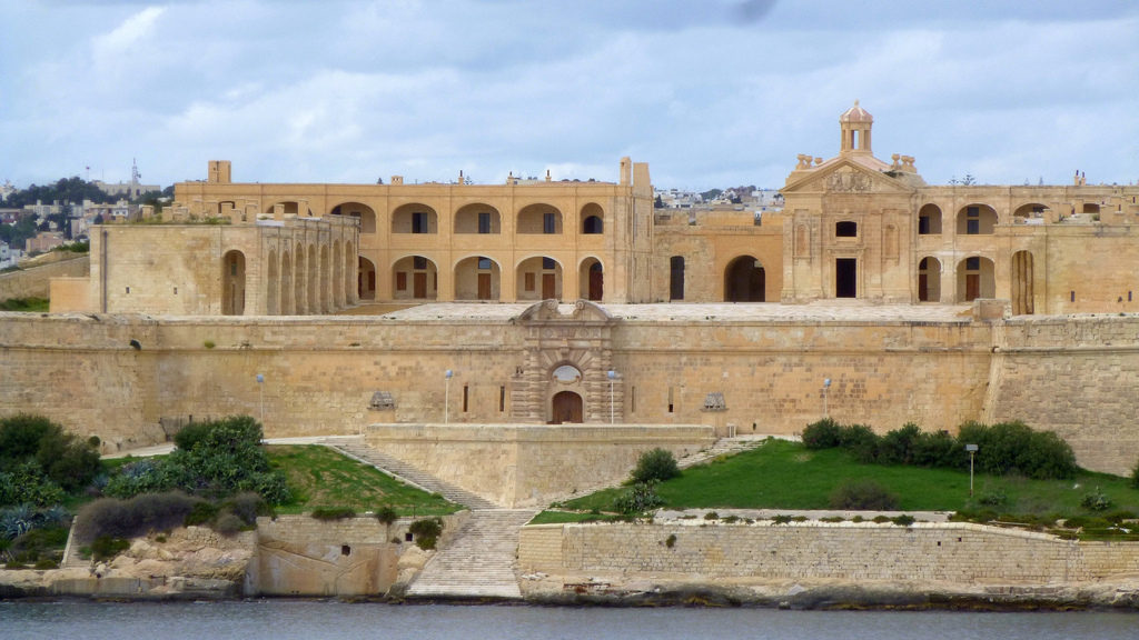 Fort Manoel - Cersei