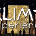"""Il mondo dorato di Klimt: la """"Non Mostra"""""""