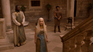 Targaryen - Rector Palace set