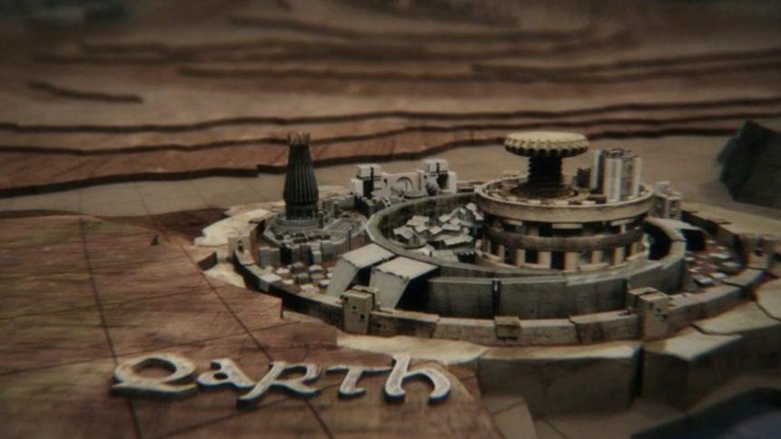 Targaryen - qarth copertina