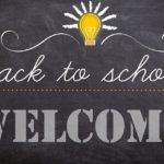 Tema del mese: tutti a Scuola!