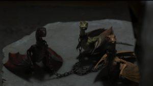 Targaryen - i tre draghi