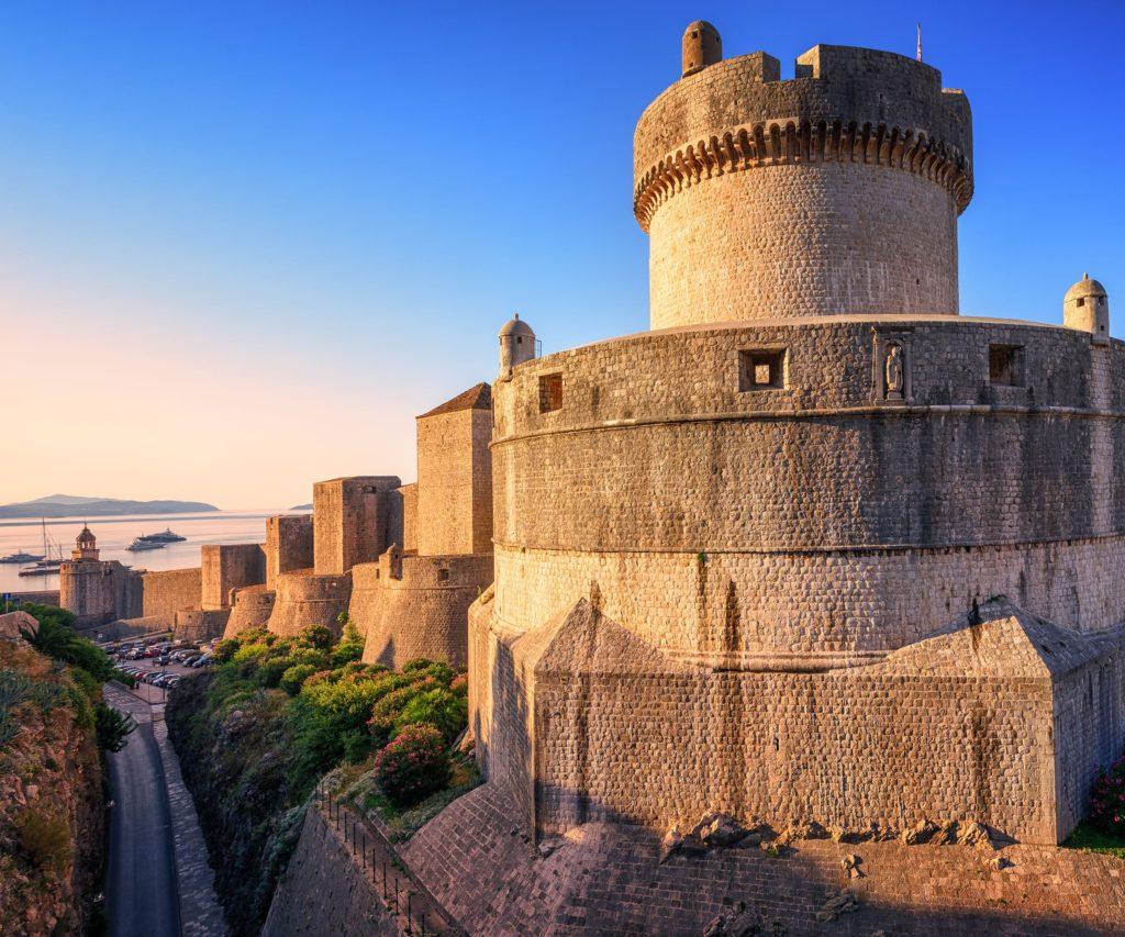 Targaryen - Torre Minceta