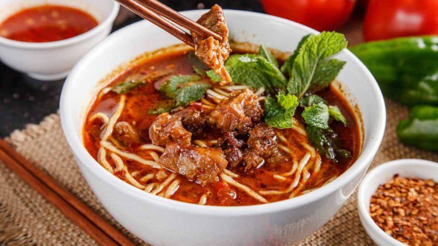 """Cucina cinese: le """"Quattro scuole"""""""