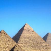 piramide Cheope copertina