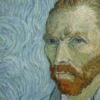 Van Gogh copertina