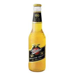 Miller Genuine Draft - Milwaukee