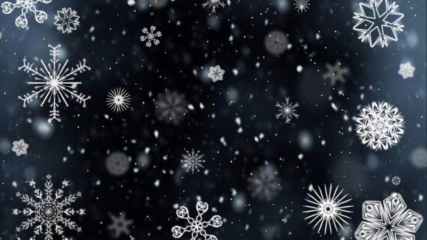 Fiocchi Di Neve Di Carta Da Ritagliare Tutorial : Fiocchi di neve e altre curve mostruose u inchiostro virtuale