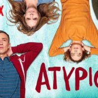 la famiglia Gadner, protagonista di Atypical, dramedy Netflix