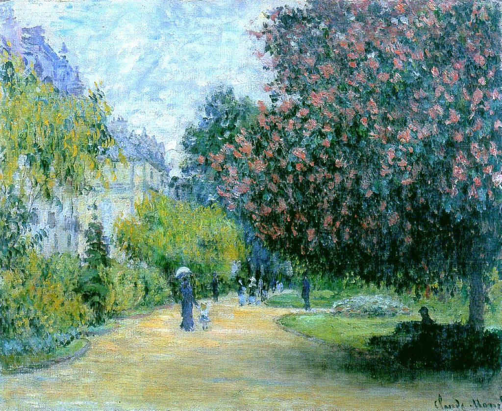 """ALT=""""Monuments Men Monet"""""""