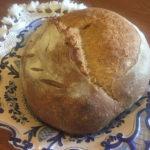 Farine deboli e forti, per un ottimo pane fatto in casa!