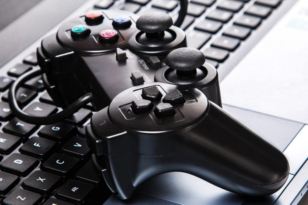 immagine videogiochi