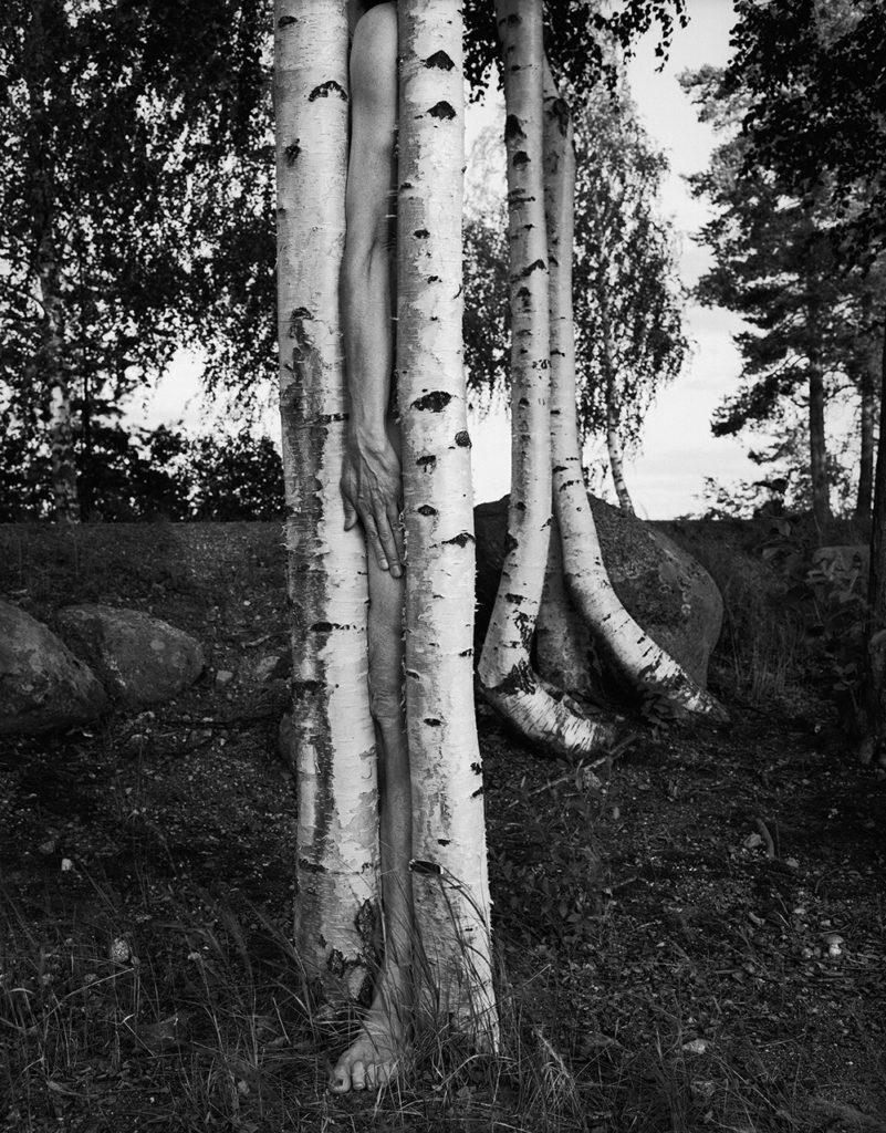 Sciamani ©Arno Rafael Minkkinen, Väisäänsaari, Finland,1988.