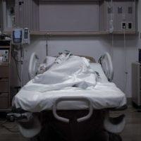 Violenza ostetrica - sala parto copertina