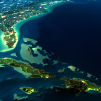 Triangolo delle Bermuda