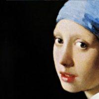 Vermeer Ragazza col turbante