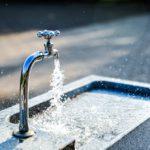 Tema del mese: acqua, sempre più acqua