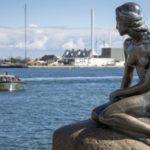Sirene: leggende e miti incontrano l'arte