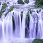 Cascate: quando l'acqua dà spettacolo