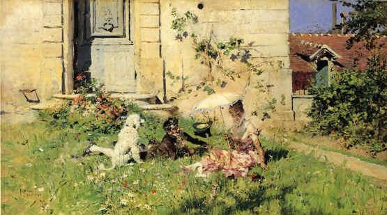 primavera Boldini