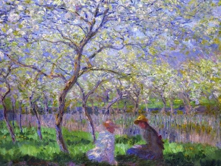 primavera Monet
