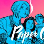 Paper Girls – vol. 1: non si esce vivi dagli anni '80