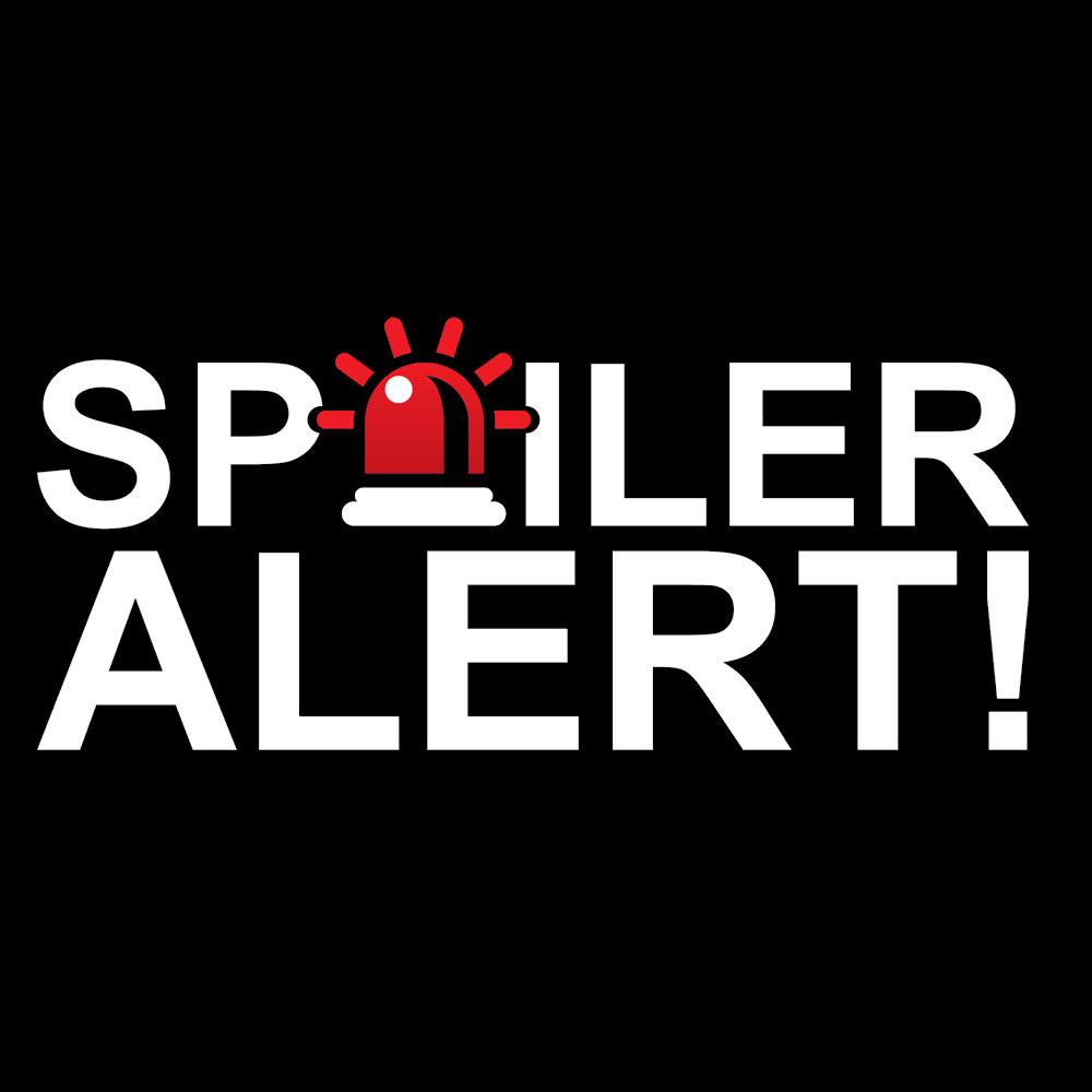 Avengers - Spoiler alert